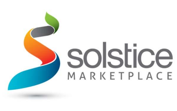 Solstice Marketplace Logo