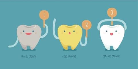 503175395 Metal , ceramic,gold crows of dental.jpg